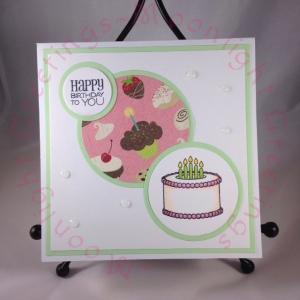 VERVE CAKE 2